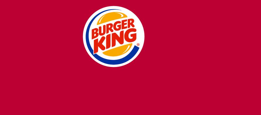 Burger King à Monthieu