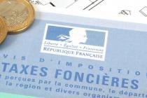 Finances publiques – 372  € pour la taxe d'habitation