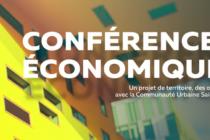 Conférence Economique #2