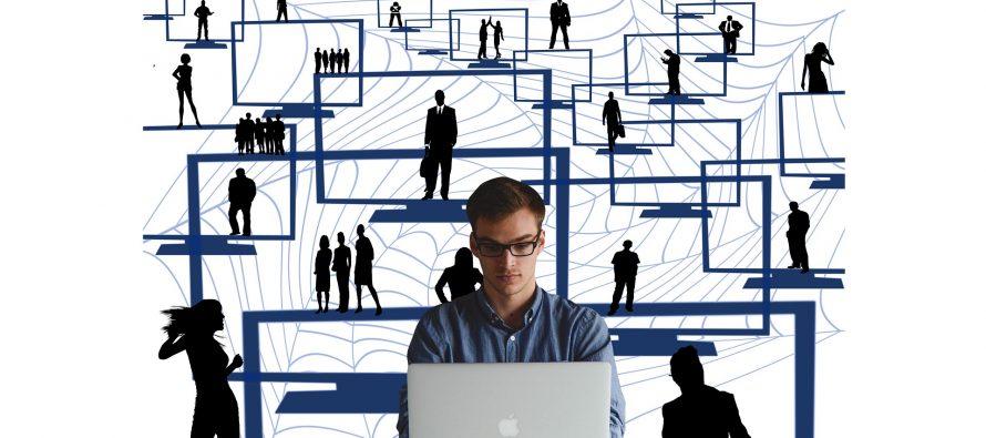 Ressources humaines.  Vous recherchez des collaborateurs ?