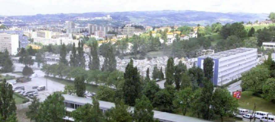 3 priorités pour le contrat de ville de St Etienne Métropole