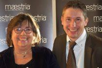 Bienvenue au numéro 1 du magazine Maestria !