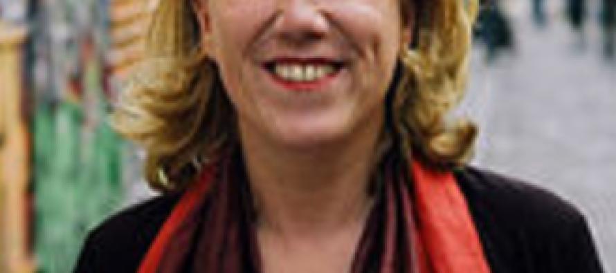 Danielle Simonnet dans la Loire