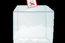 Machines à voter : JM MIS et G COLLOMB