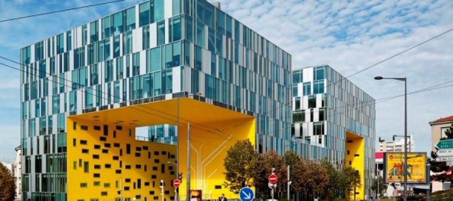 La communauté urbaine de Saint-Etienne Métropole : quelques chiffres