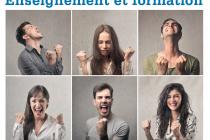 SUPPLEMENT ENSEIGNEMENT ET FORMATION 2017 DE L'ESSOR