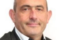 Guy Françon dépité.