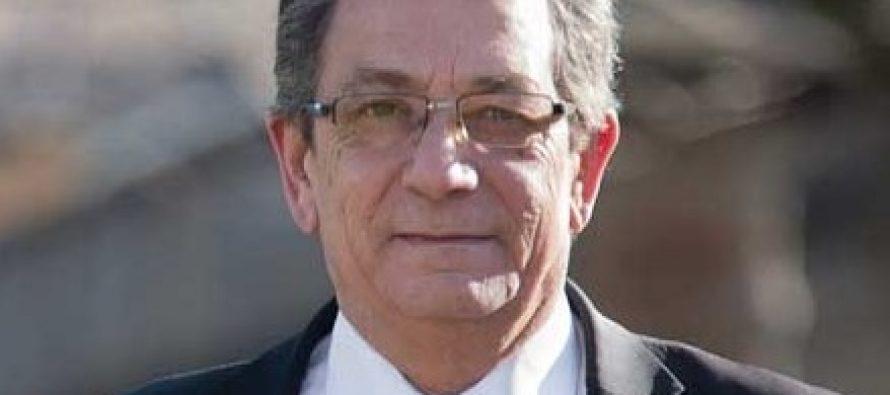 Jean-Claude Charvin et la Police Municipale