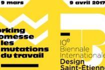 Saint-Étienne s'affiche à Paris !