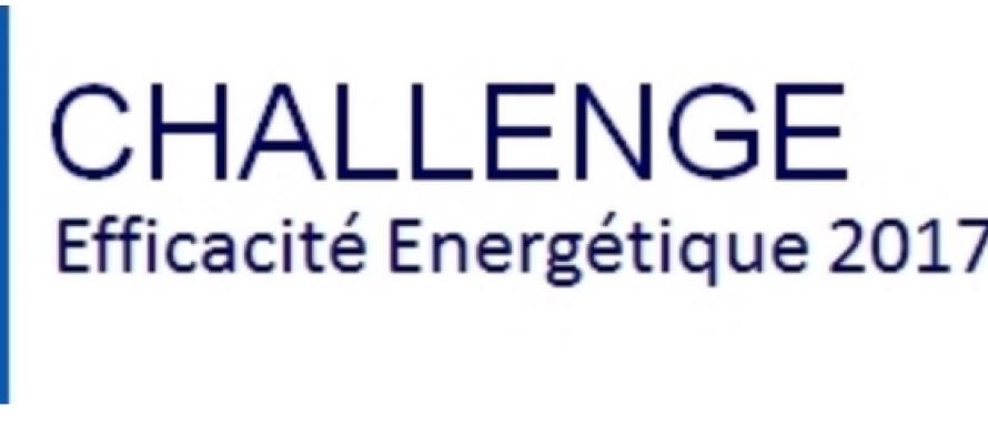 Challenge Energie 2017 CPME