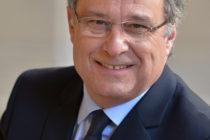 Emmanuel Imberton démissionne de la présidence de la CCI Lyon Métropole Saint-Etienne Roanne
