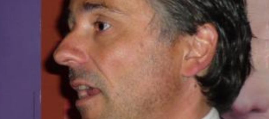 Eric Blanc de la Naulte reconduit à l'opéra
