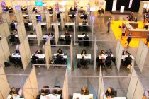 Industry Business Meeting: une grande réussite