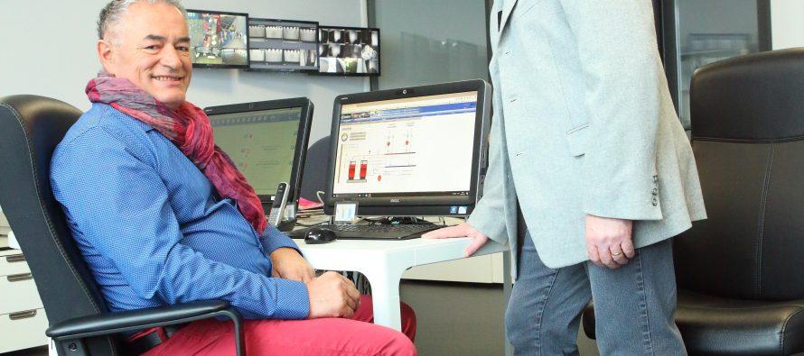 Bealem  Utilise le numérique pour réduire la facture énergétique