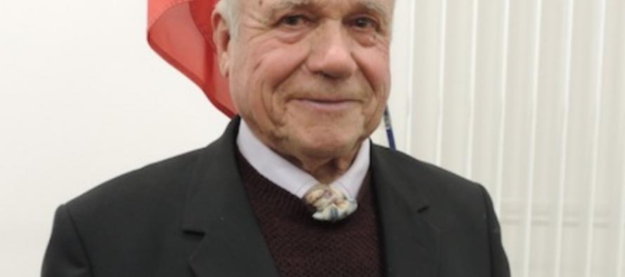 Marcel Suzat et Michel Doute sont décédés