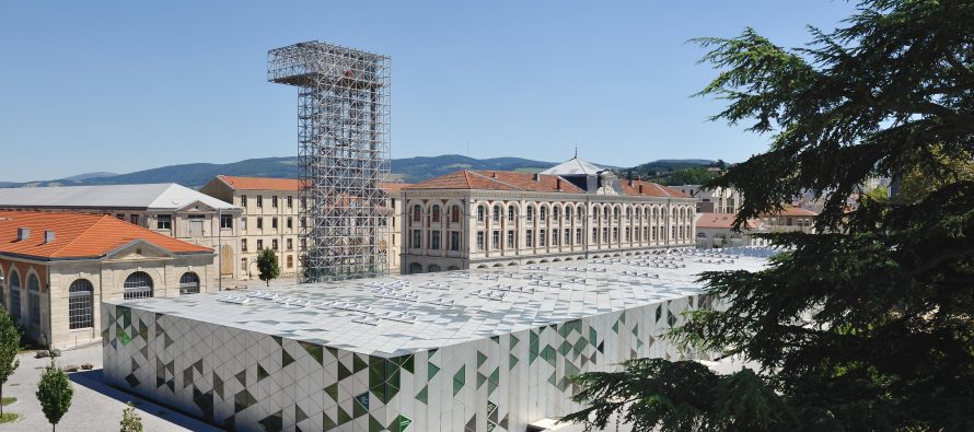 La Chine invitée d'honneur de la Biennale Internationale Design Saint-Étienne du 21 mars – 22 avril 2019