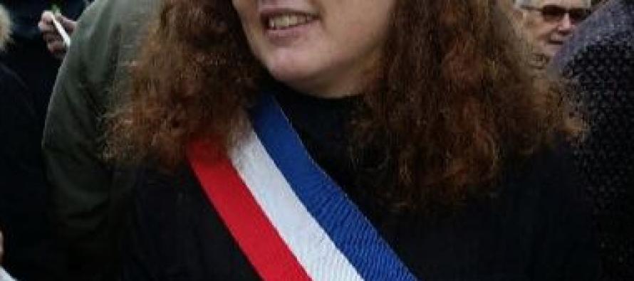 Gherchanoc, maire-adjointe à Montreuil à Montbrison