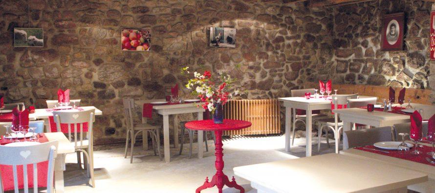 Étape nature et gourmande À l'auberge de Rossagny