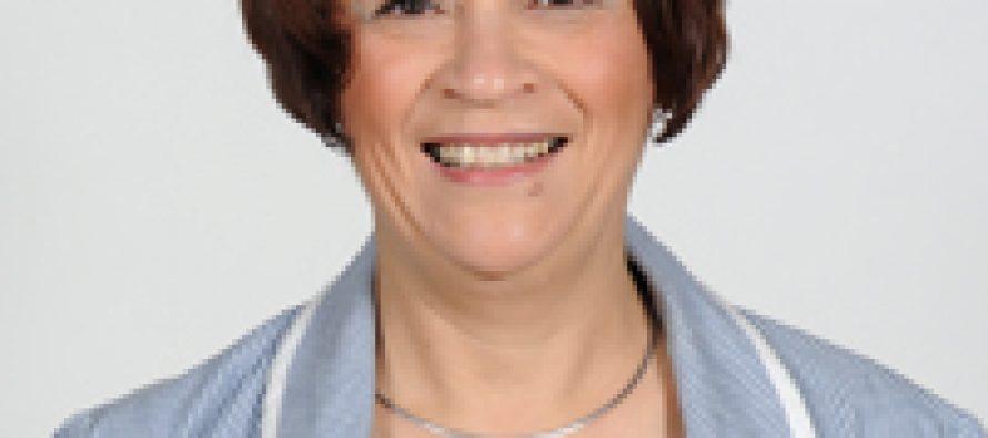 LEGISLATIVES : F Grossetête soutien A Custodio