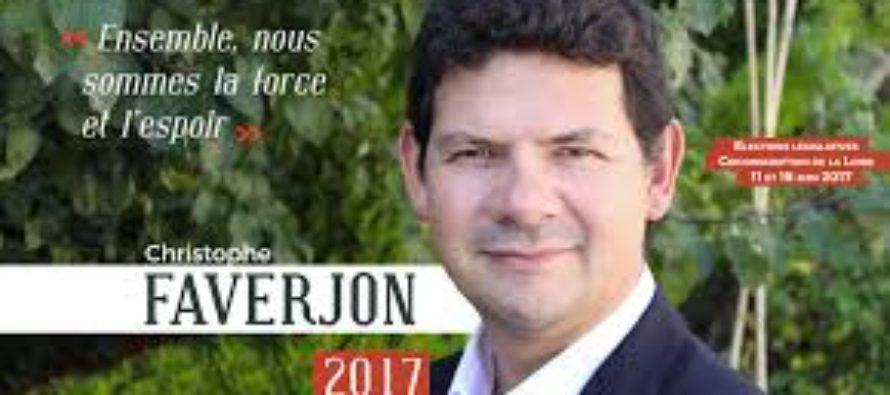 La révolution Faverjon.