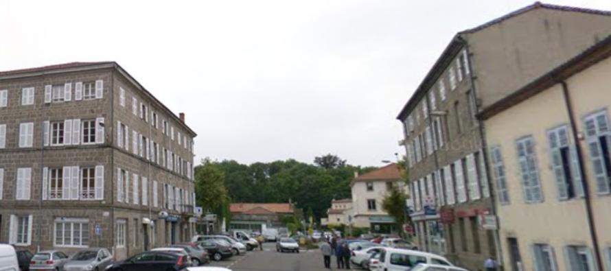 Une galerie marchande de 1000M2 à Montbrison