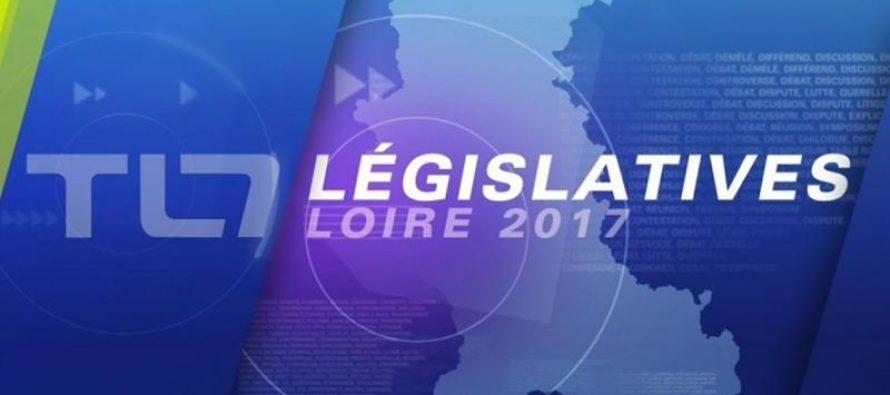 TL7 au coeur des législatives dans la Loire