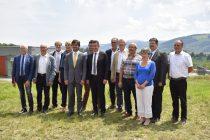 Contrat Vert et Bleu: la biodiversité du territoire de SEM préservée