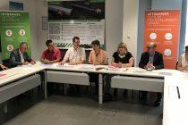3eme ligne de tram : une charte pour coordonner les concessionnaires