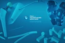 Le Pôle des technologies médicales et le design