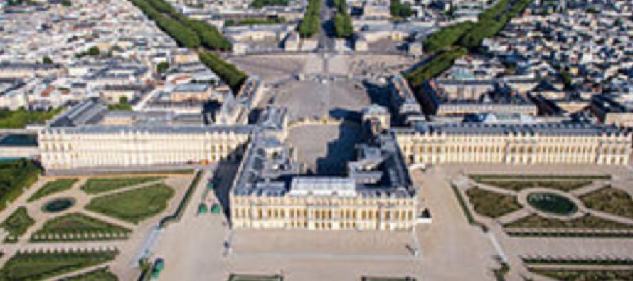 Versailles sans R Juanico