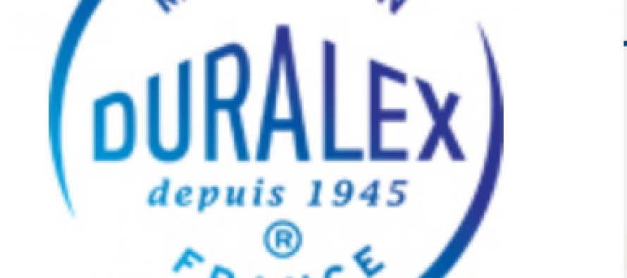 Duralex : Le ras le bol en verre de JC Charvin.