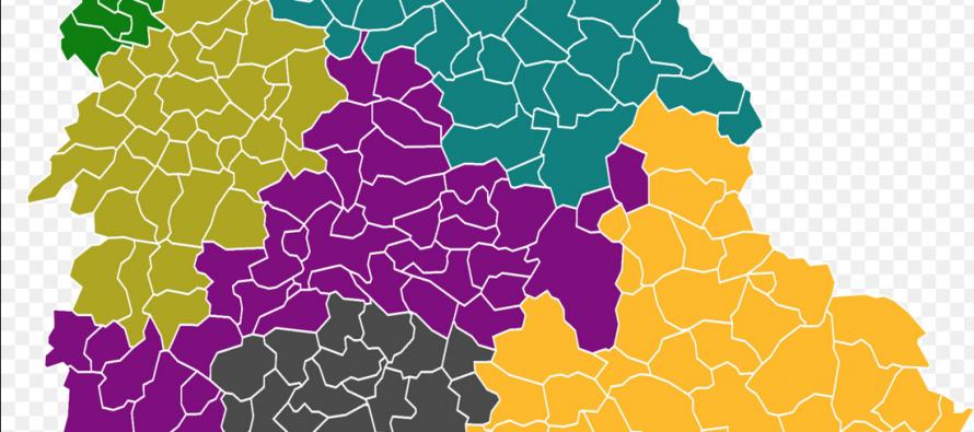 Vienne et Condrieu