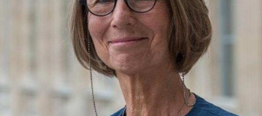 Comédie inauguré par la ministre Françoise Nyssen