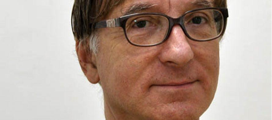 Bernard Fournier et le dialogue urbain-rural