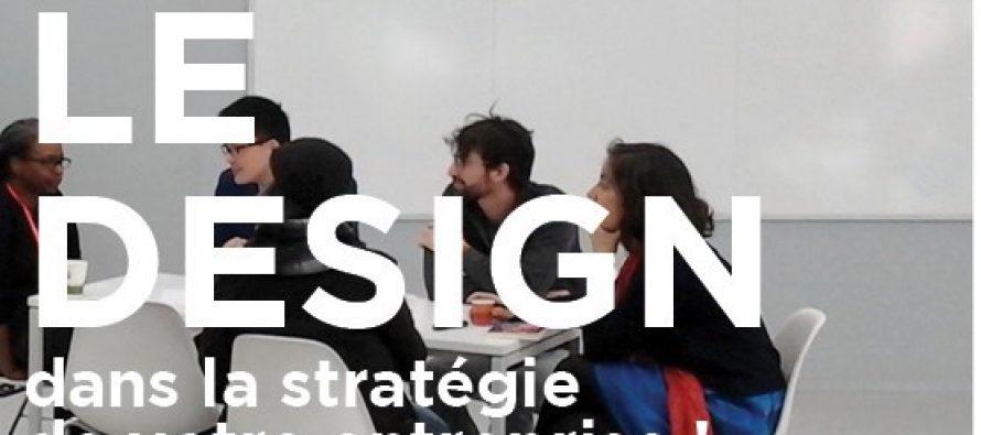 Formation : Intégrez le design dans la stratégie de votre entreprise!