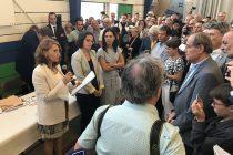 Sénatoriales 2017 : les résultats dans la Loire