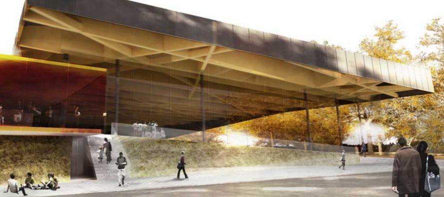 Les 5 à 7 de l'écoconstruction® : La construction bois au Canada par Sylvain Ménard