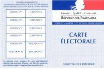 Sénatoriales dans la Loire : c'est le grand jour !