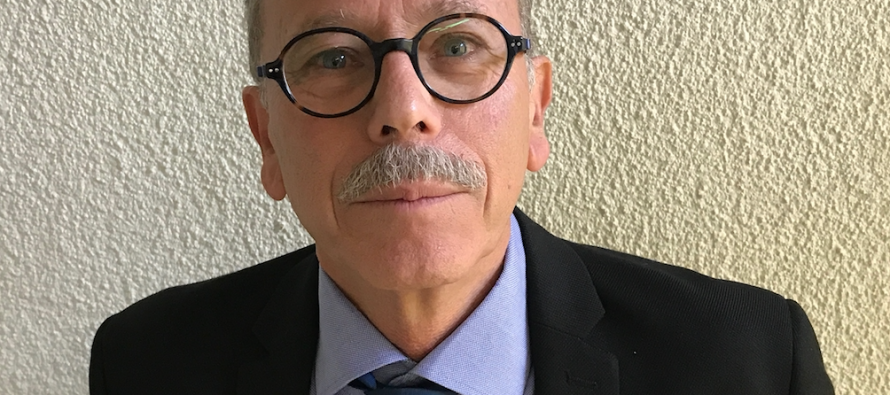 Christian Sapy Nouveau Maire de Veauche ?