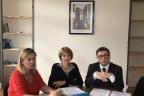 Jean-Michel Mis interpelle le gouvernement sur la liaison Lyon – Saint-Etienne