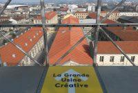 La Grande Usine Créative est née!