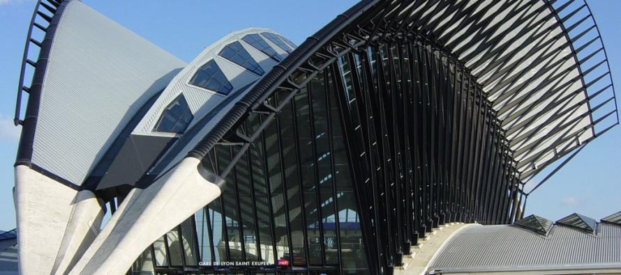 Un nouveau terminal à Saint-Ex