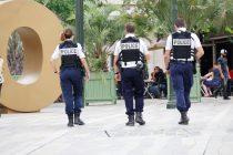 Police de sécurité du quotidien.