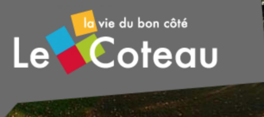 Commerce et attractivité au Coteau