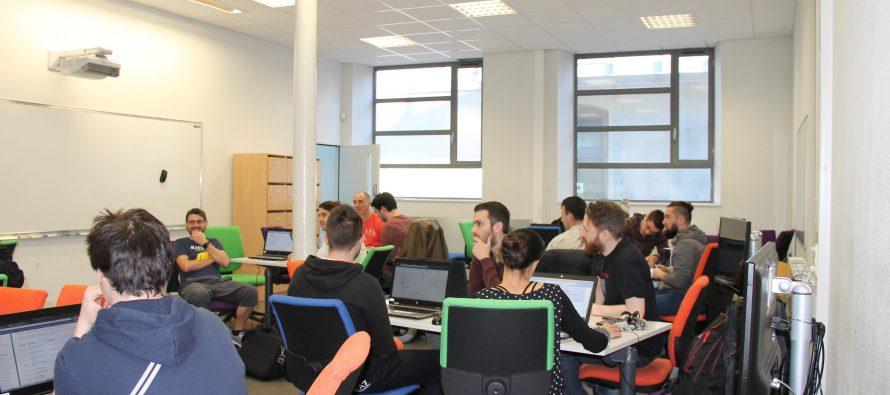 3 e Winter Innovation Lab du 2 au 6 mars 2020 : le marathon des entrepreneurs en herbe