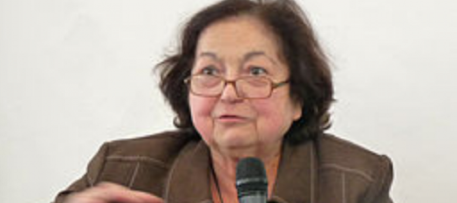 Françoise Héritier était Veauchoise