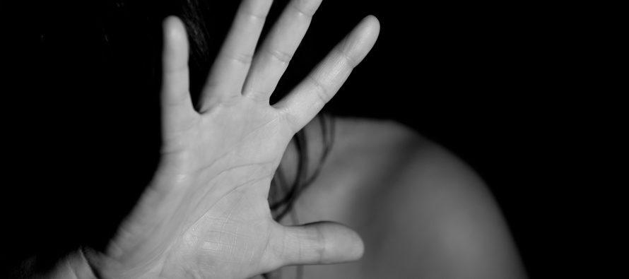 Violences faites aux femmes.