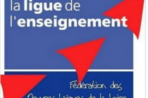 Gilles Epalle et la Ligue de l'enseignement de la Loire