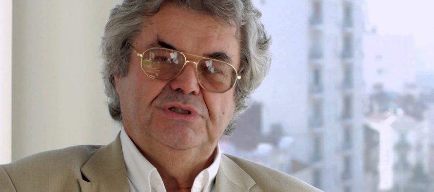 Bernard Laget nouveau président du SIEL