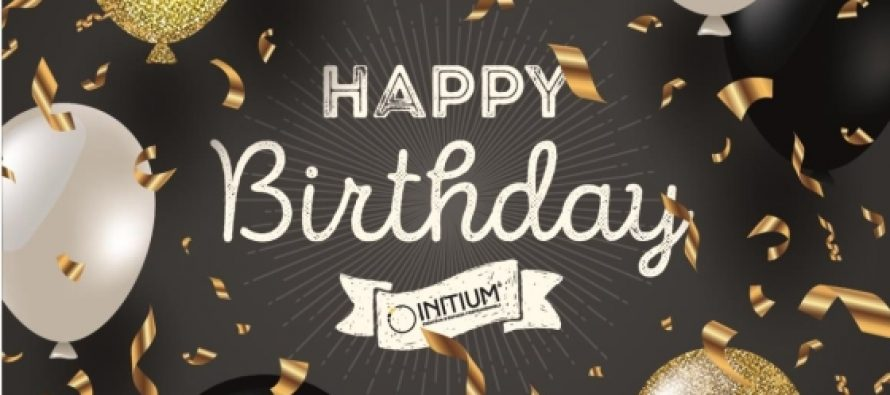 Le groupe Initium fête ses 10 ans